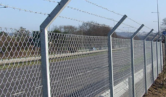 Chain Link And Weldmesh Fencing